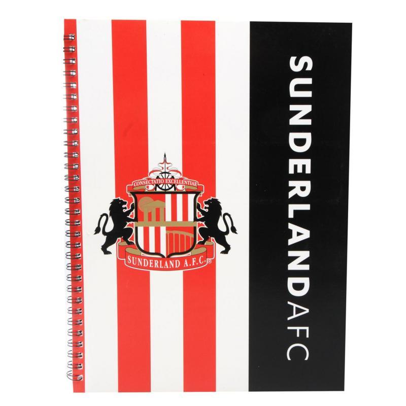 Team Ultimate Stationery Set Sunderland