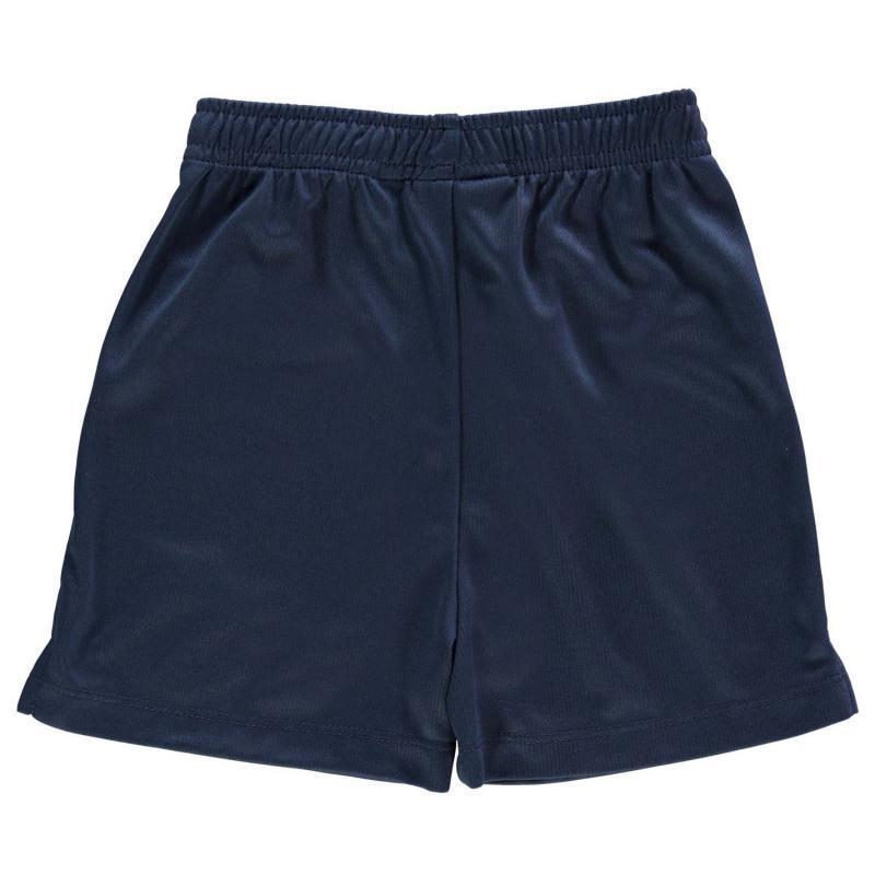 Kraťasy NUFC Newcastle United Core Shorts Infant Boys Navy
