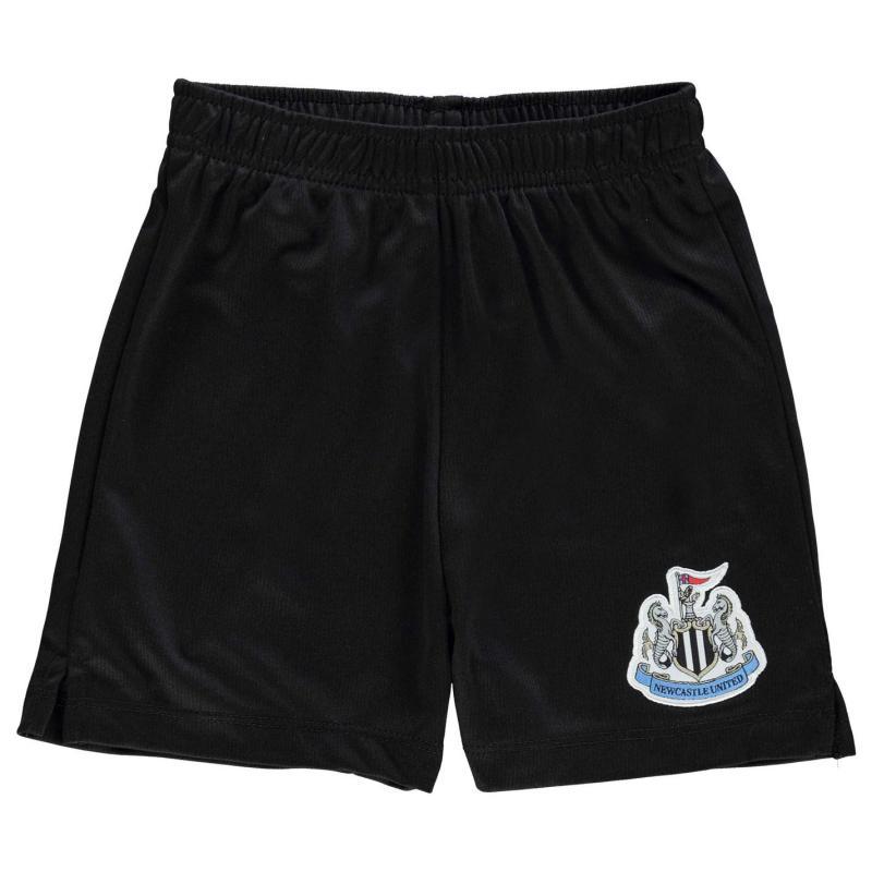 Kraťasy NUFC Newcastle United Core Shorts Infant Boys White