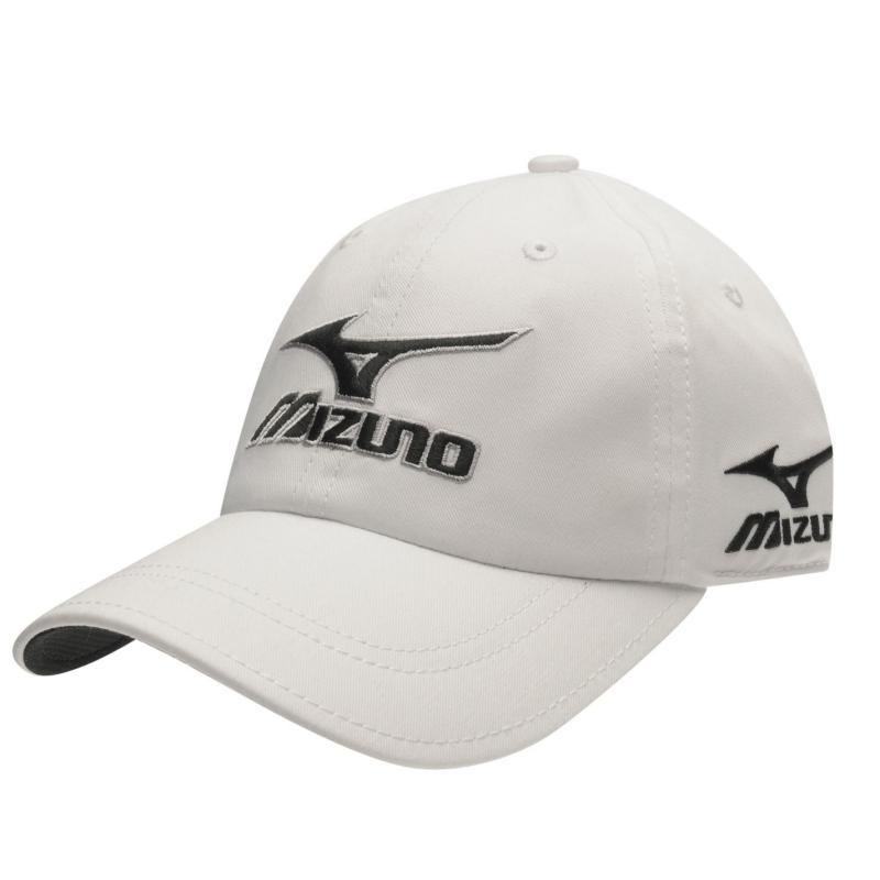 Mizuno Tour Golf Cap Black