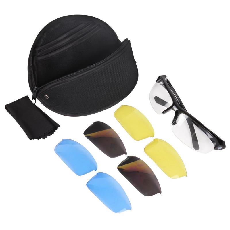Muddyfox Sunglasses 100 Adults Black