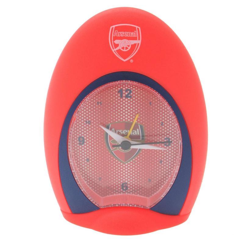 Team Alarm Clock Arsenal