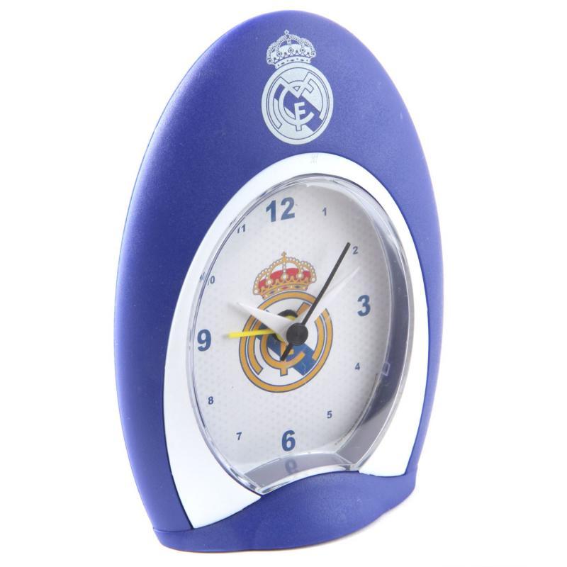 Team Alarm Clock Real Madrid
