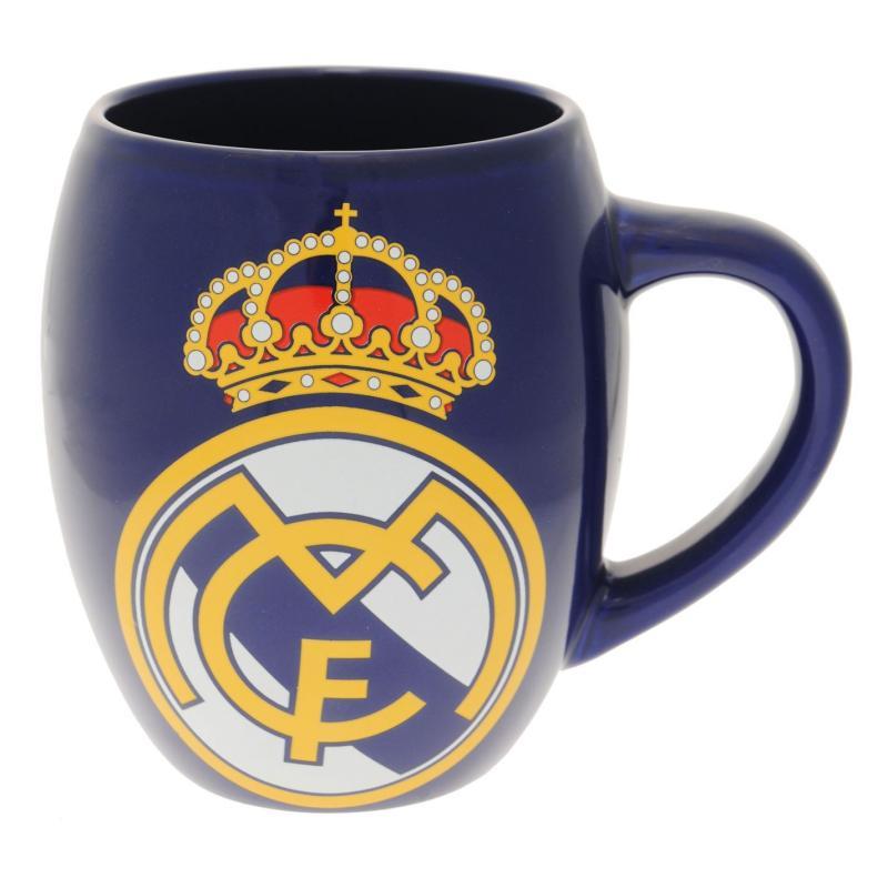 Team Tea Tub Mug Real Madrid