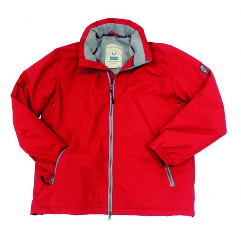 Horseware Corrib Jacket Red