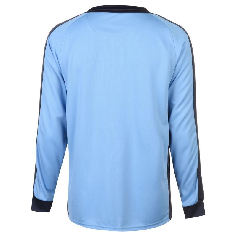 Tričko Sondico Colorado Football Shirt Mens Sky/Navy