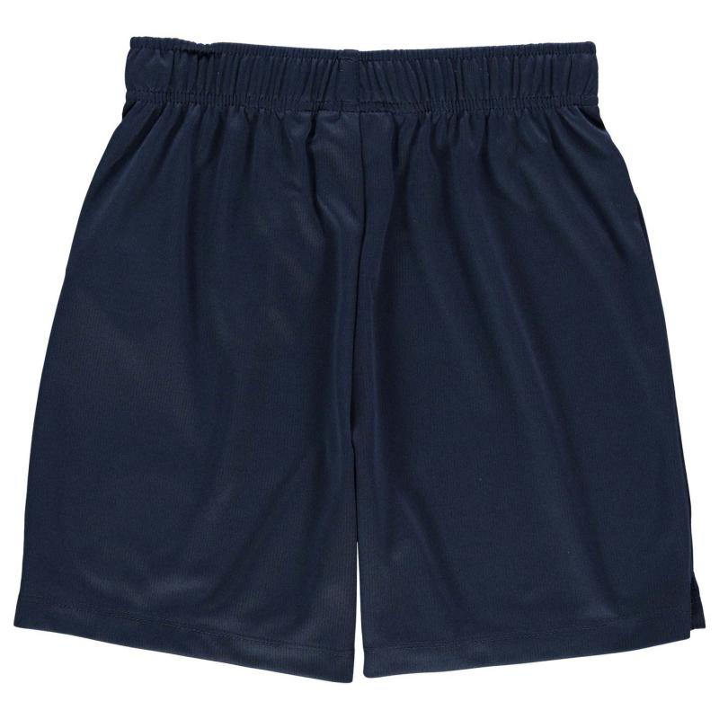 Kraťasy Team Oldham Athletic Core Shorts Infant Boys Navy