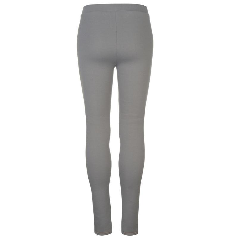 Miso Lined Leggings Ladies Grey