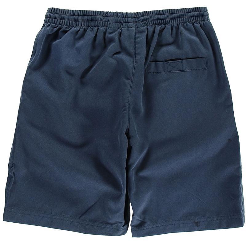 Spodní prádlo Diadora Brisbane Shorts Junior Boys Black
