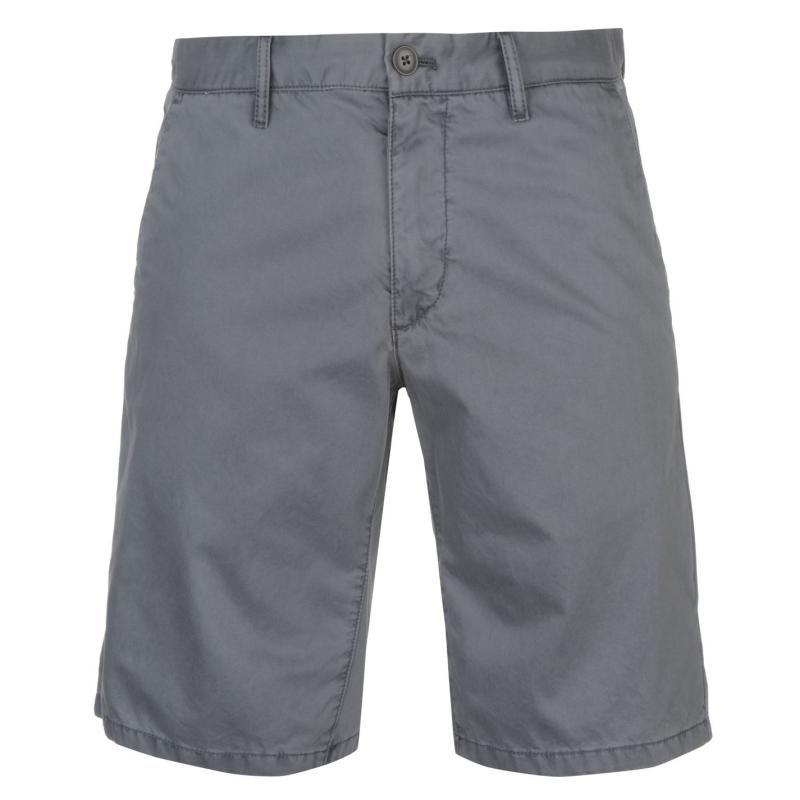 Marc O Polo Mens Shorts Navy-892