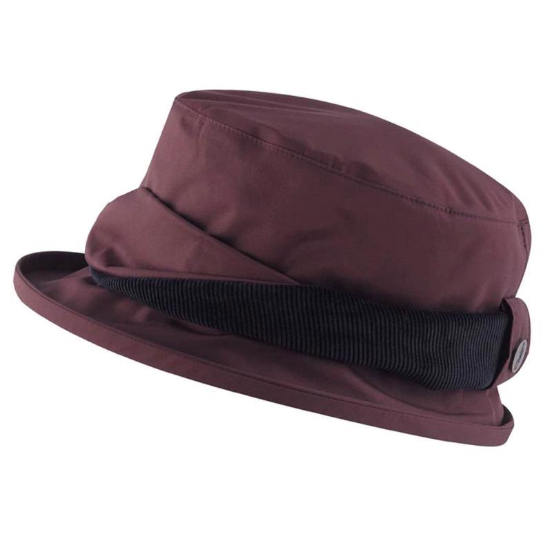 Jack Murphy Malvern Hat Blackberry