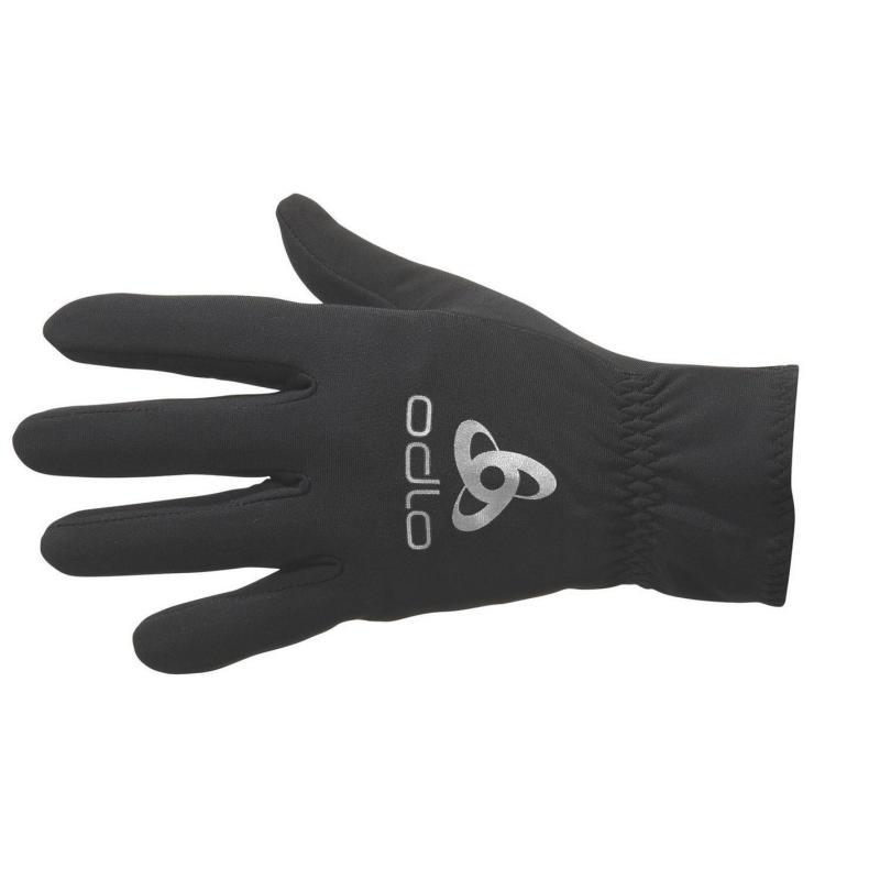 Odlo Gloves Jogger Black/White