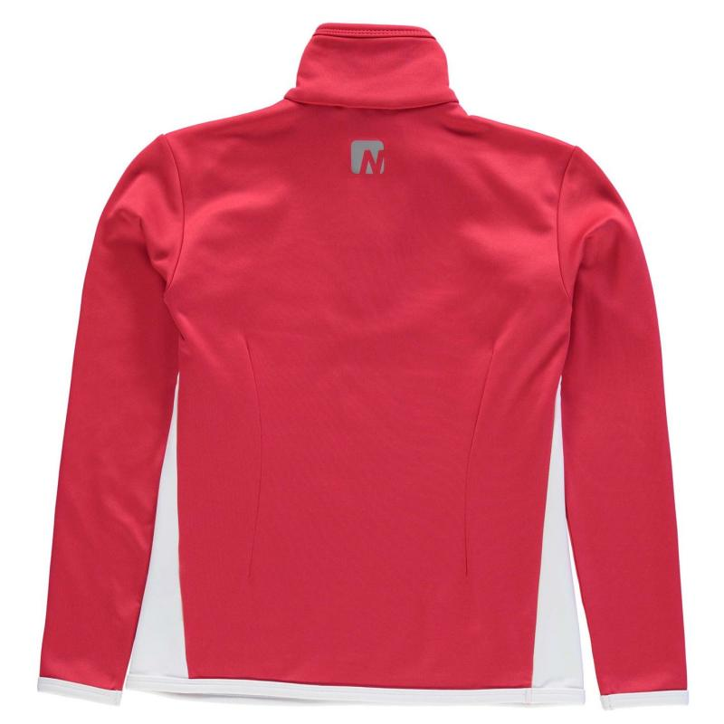 Nevica Prisca Thermal Top Junior Girls Pink