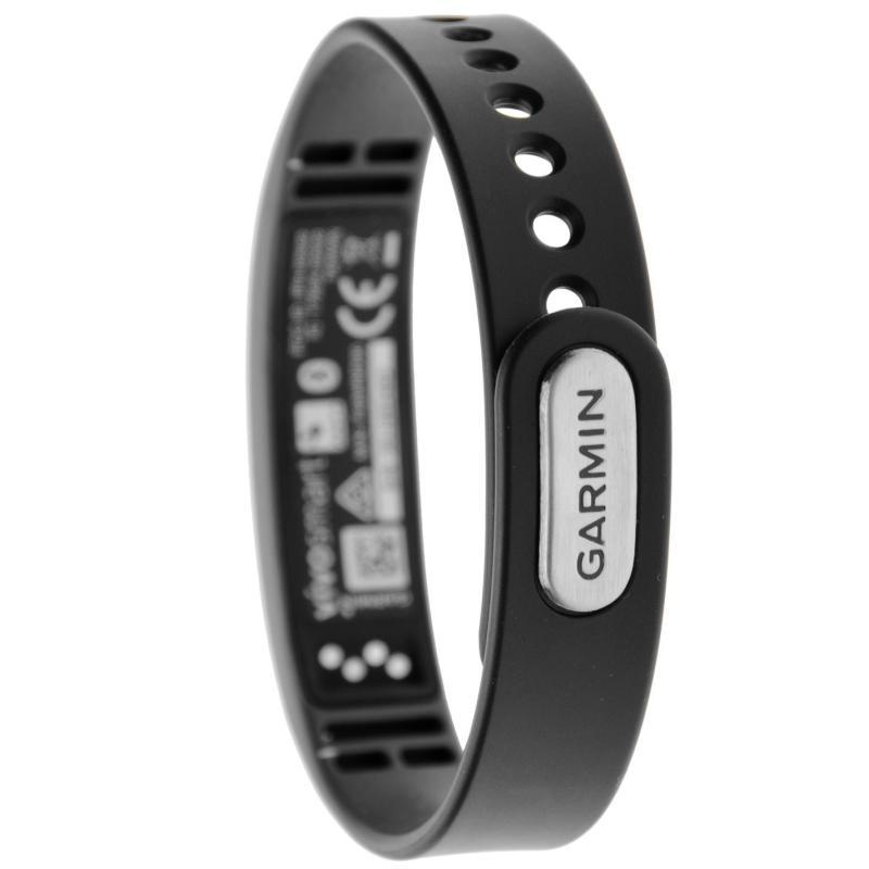 Garmin VivoSmart Activity Tracker Grey/Grau
