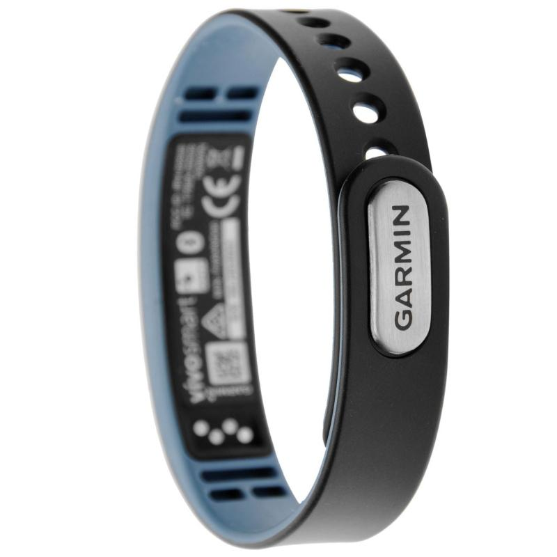 Garmin VivoSmart Activity Tracker Blue/Blau
