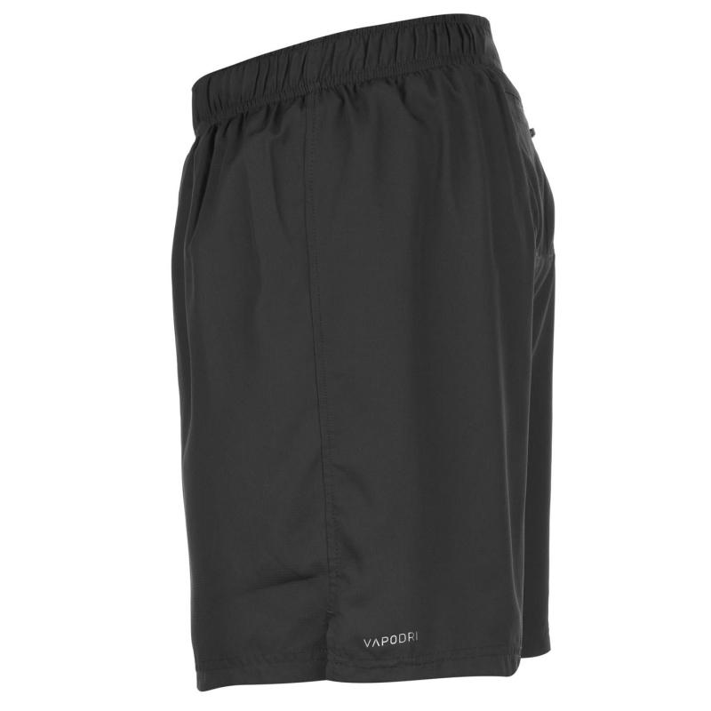 Kraťasy Canterbury Wovern Shorts Junior Black