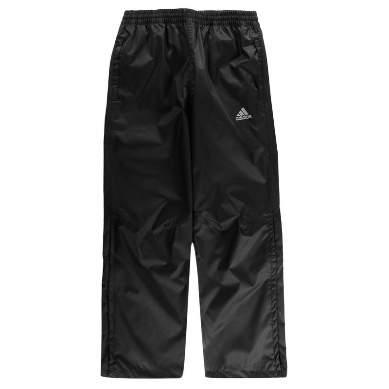 Adidas Storm Boys Trousers Black