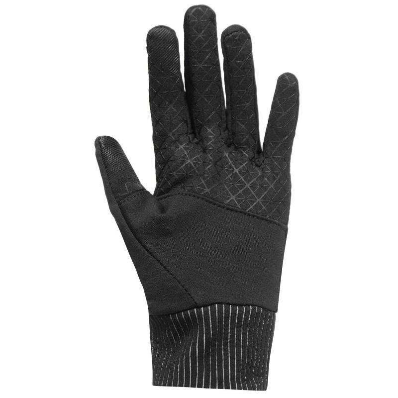 Nike Sphere Running Gloves Mens Black