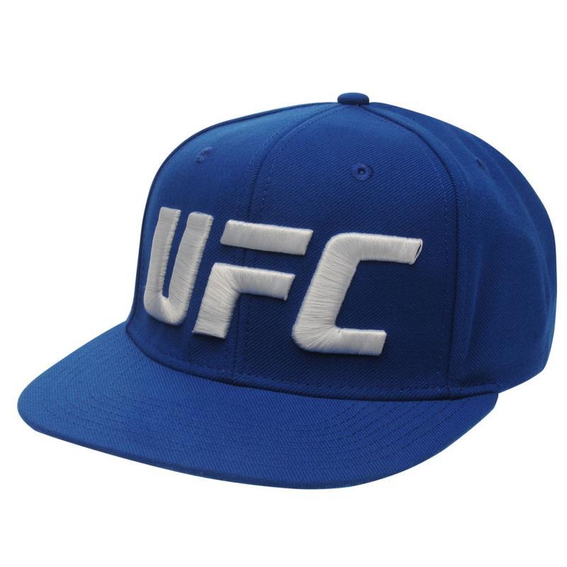 Reebok UFC Baseball Cap Blue
