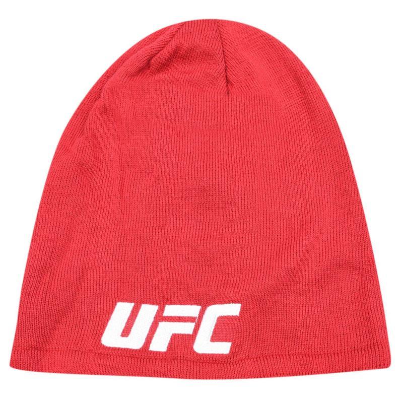 Reebok UFC Beanie Red