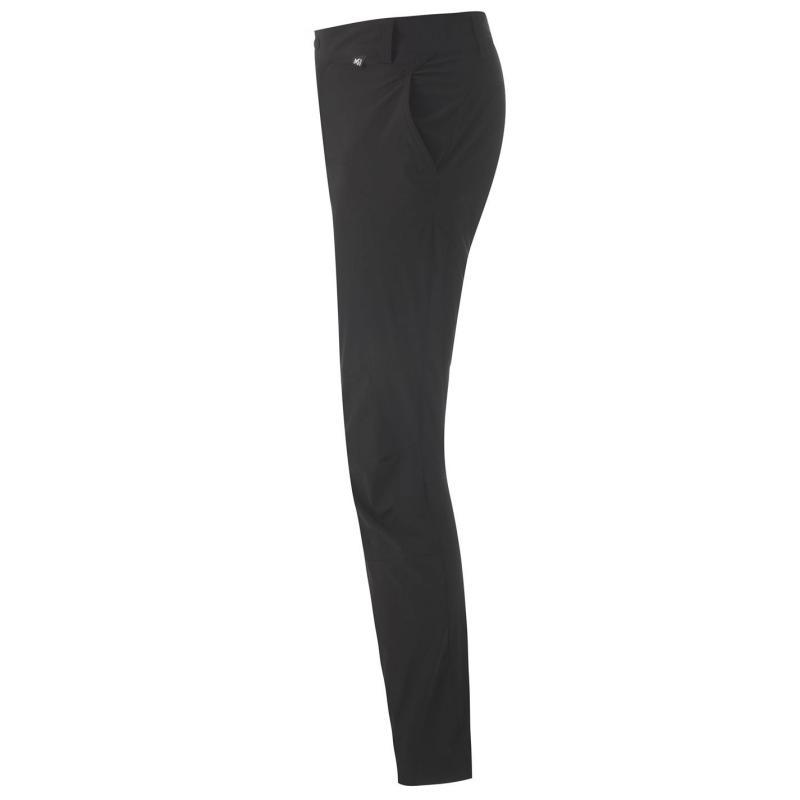 Millet Solo Stretch Pants Mens Black