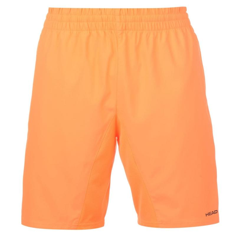 HEAD Bermuda Shorts Men Blue