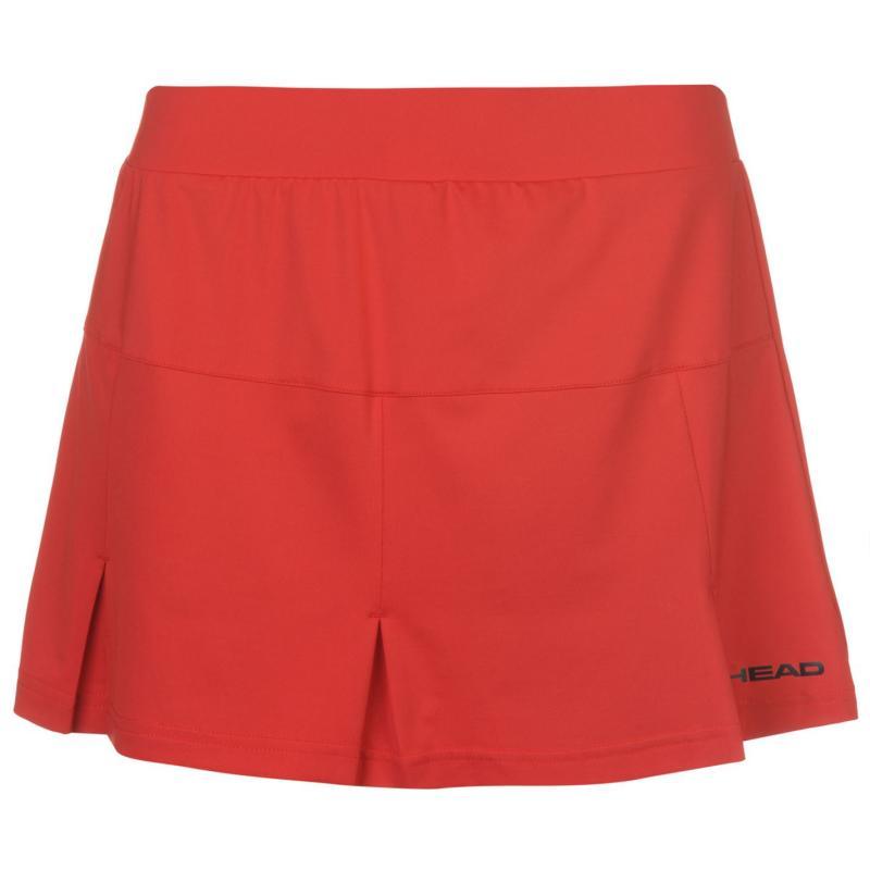 HEAD Club Tennis Skort Ladies Orange
