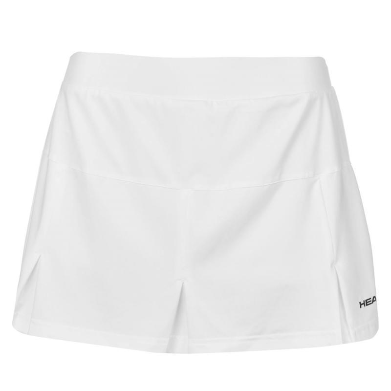 HEAD Club W Skirt Ladies White