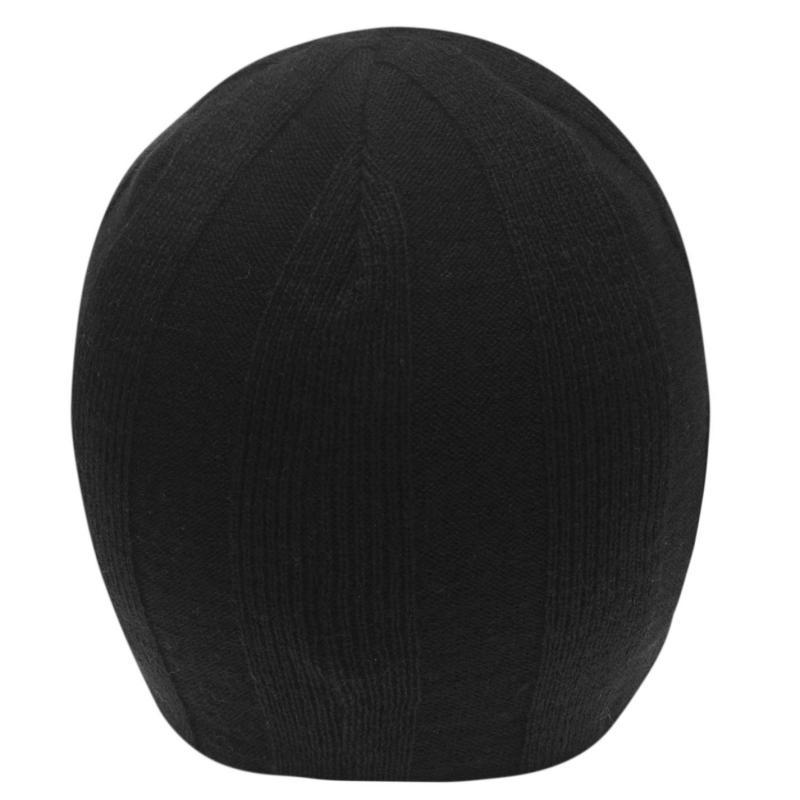Everlast Ropes Hat Mens Black/Grey