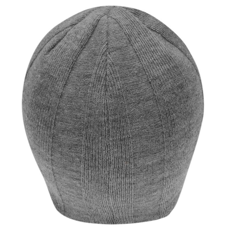 Everlast Ropes Hat Mens Grey Marl/Char