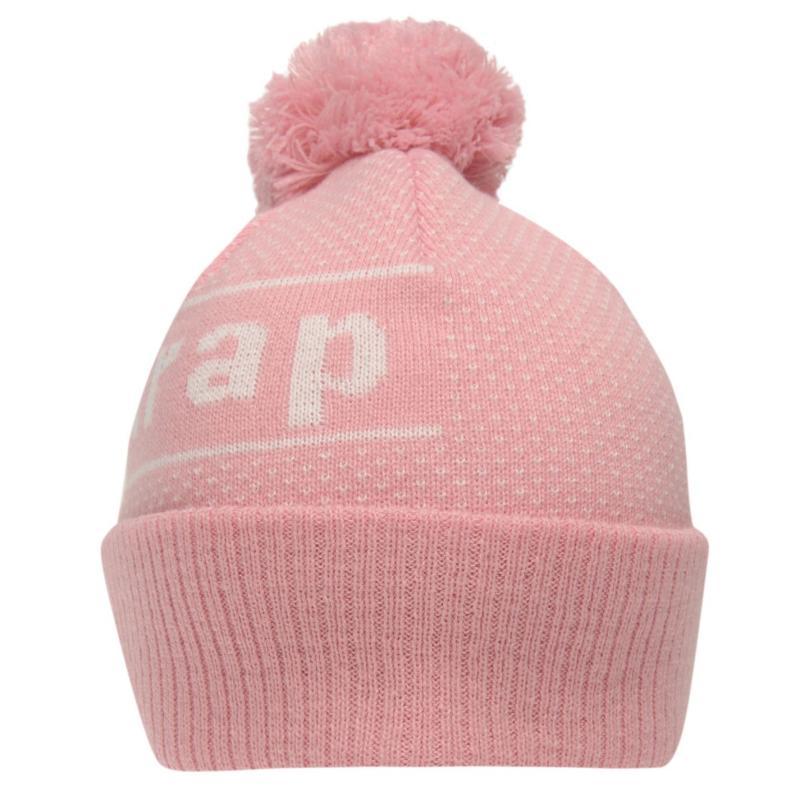 Firetrap Snow Beanie Junior Pink