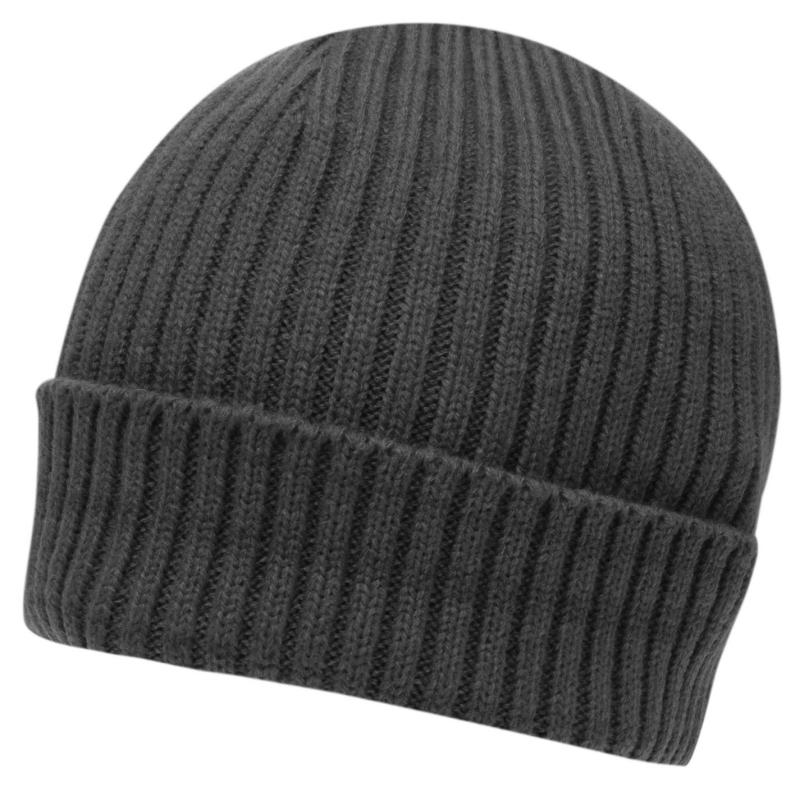 SoulCal Slouch Beanie Red