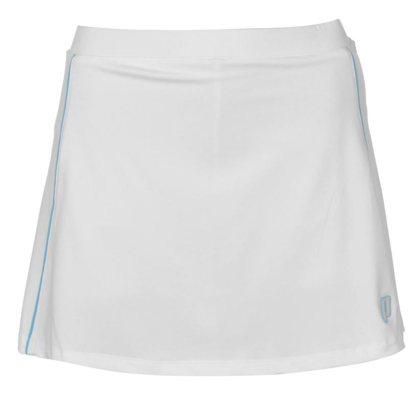 Prince Tech Tennis Skort Ladies Azure