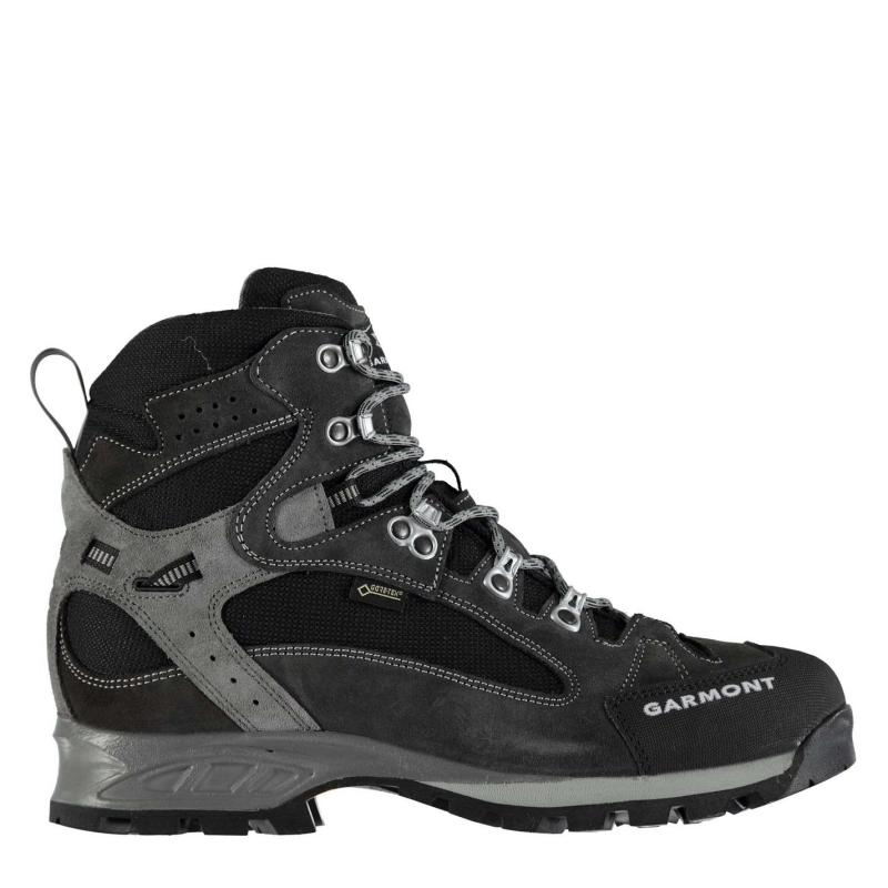 Boty Garmont Rambler GTX Mountain Boots Mens Black/Grey