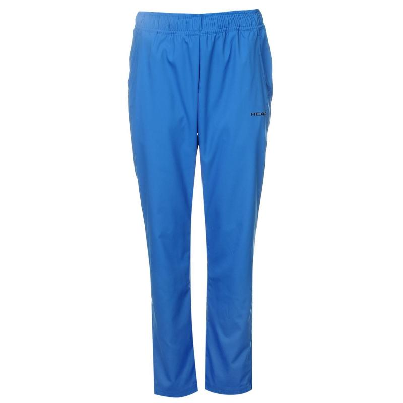 HEAD Club W Pants Ladies Blue