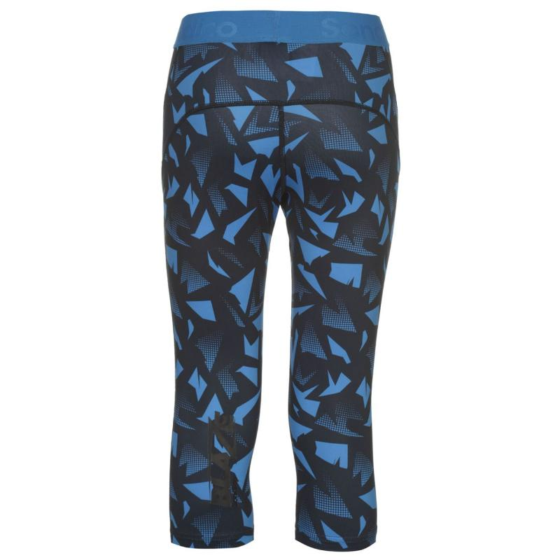 Sondico Blaze Tights Navy/Blue
