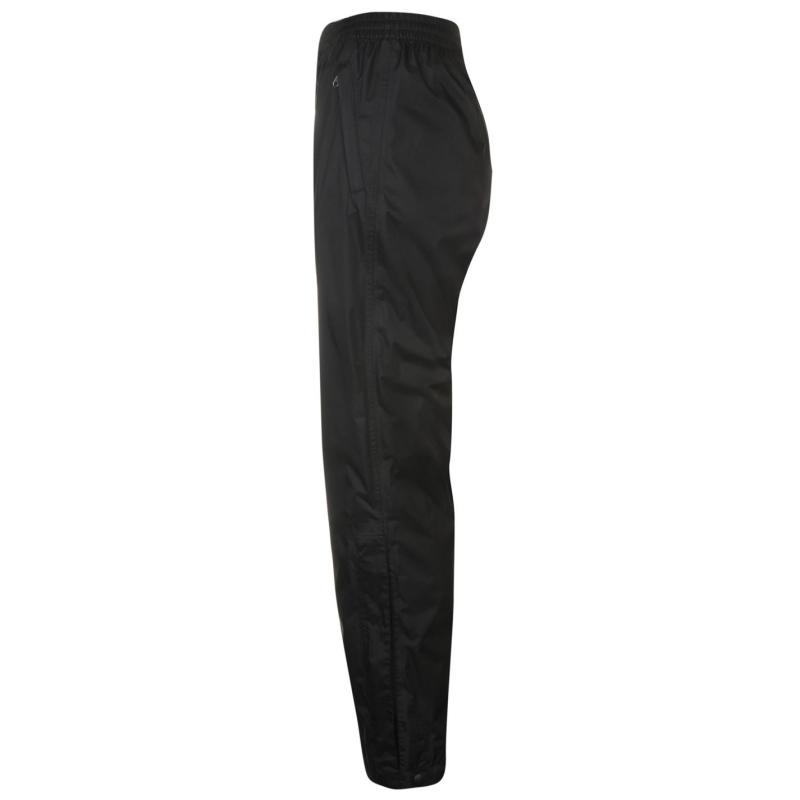 Marmot Waterproof Trousers Black