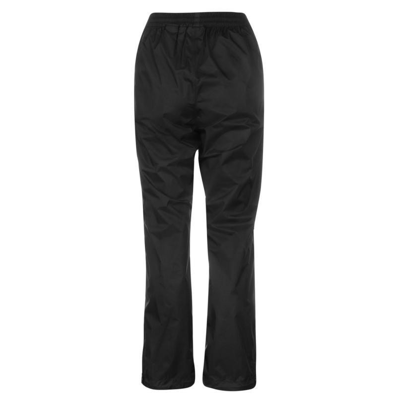 Marmot Waterproof Trousers Black