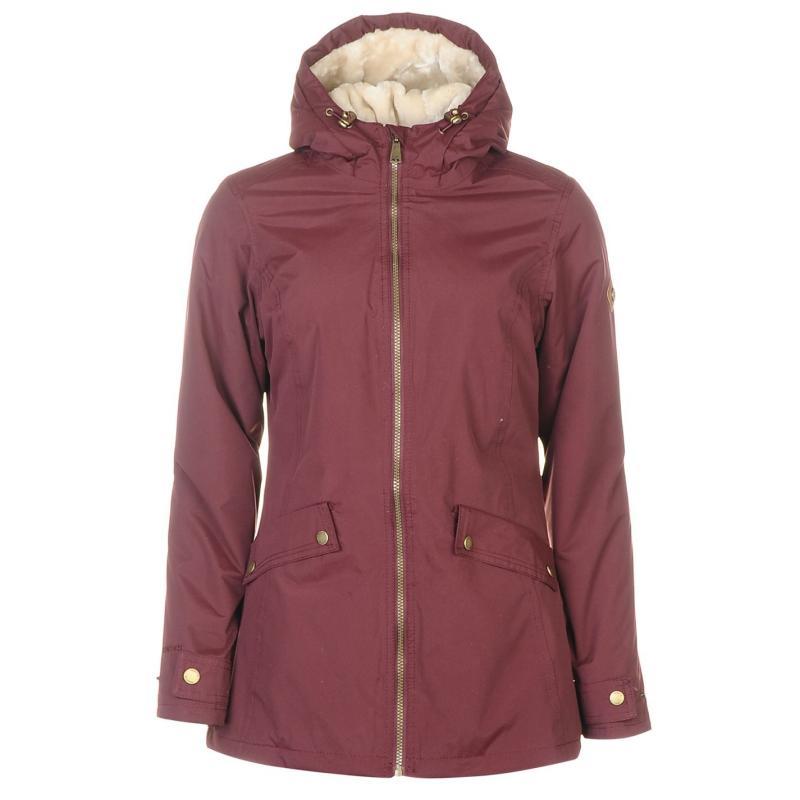 Regatta Brienna Jacket Ladies Fig