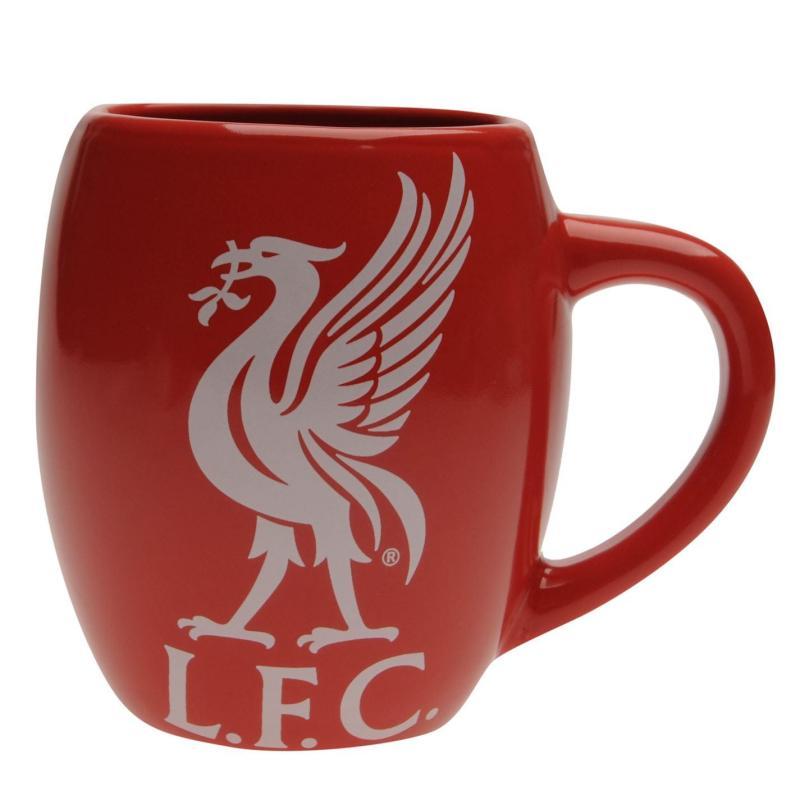 Team Tea Tub Mug Liverpool