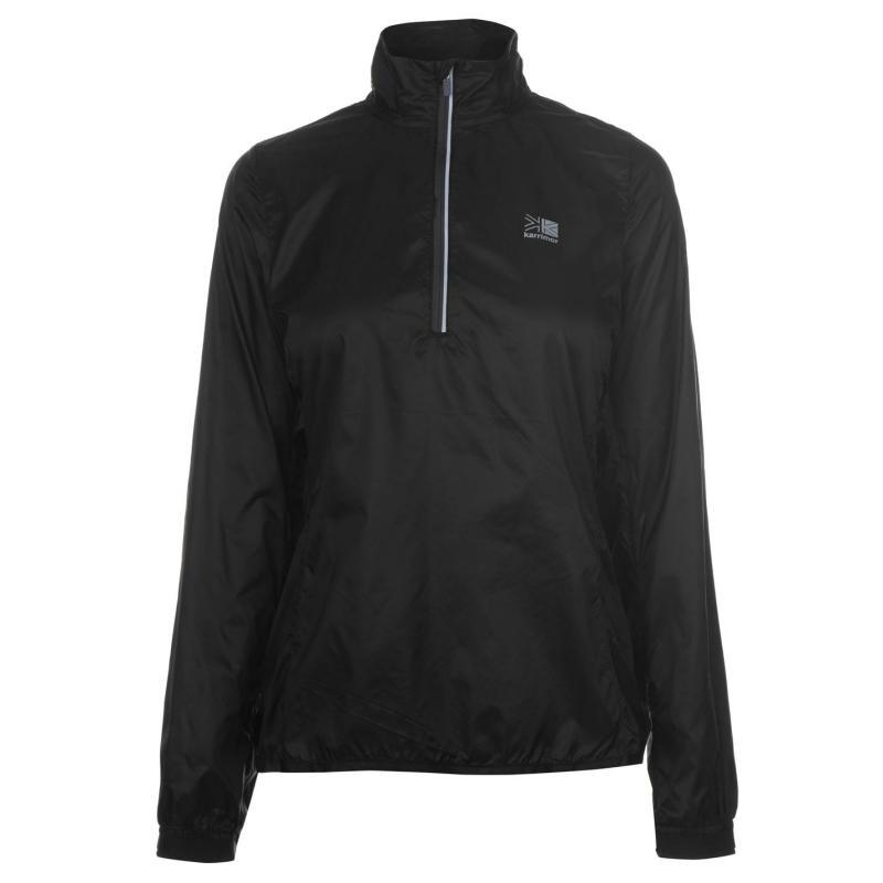 Karrimor XLite Shell Running Jacket Ladies Black