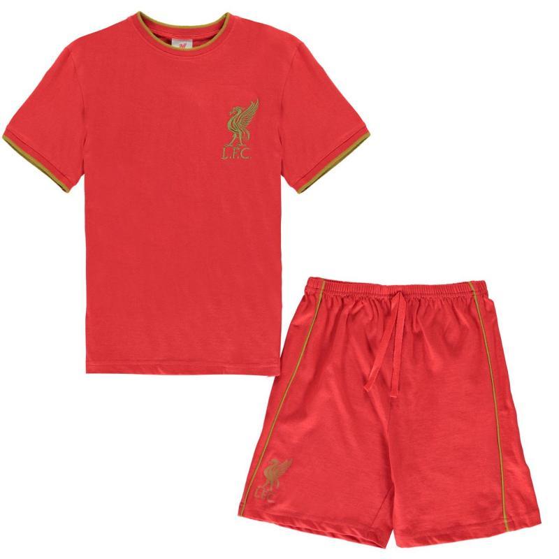 Pyžamo Team Team Kit Pyjama Set Liverpool