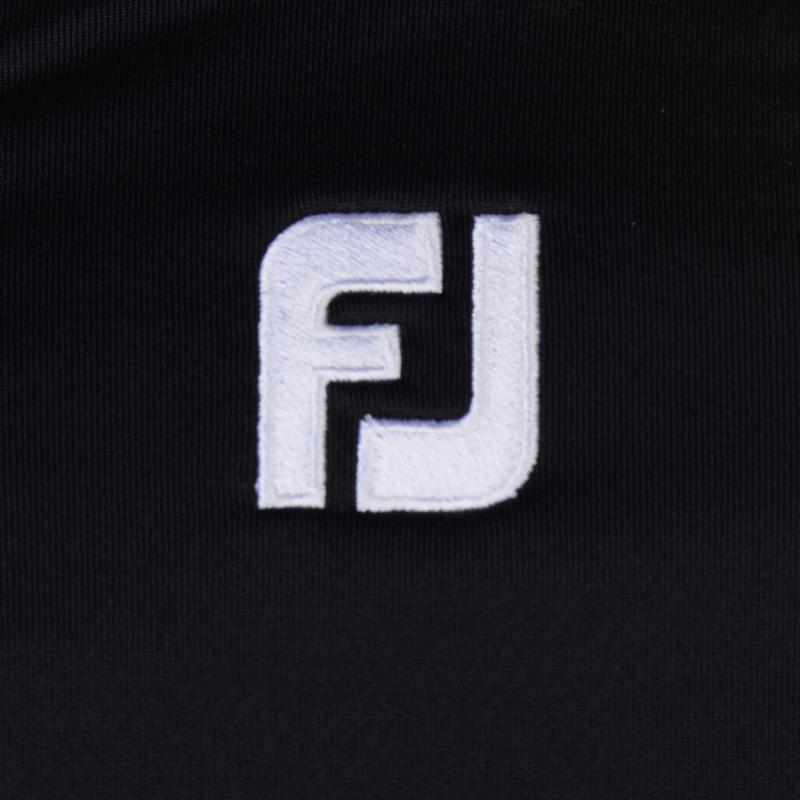 Footjoy ChilloutXtreme Pullover Black