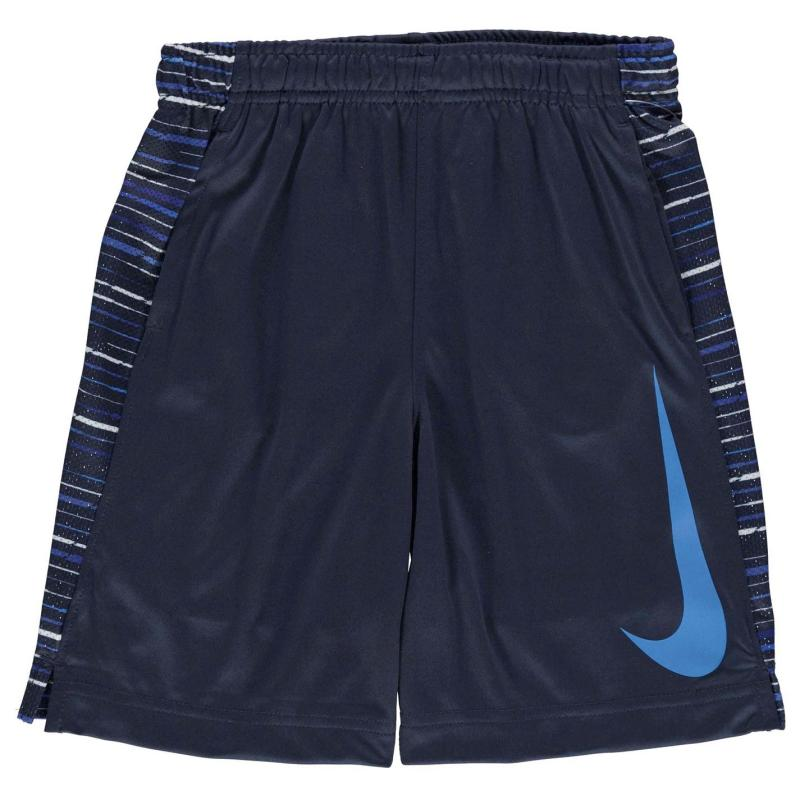 Kraťasy Nike Legacy Shorts Infant Boys University Red