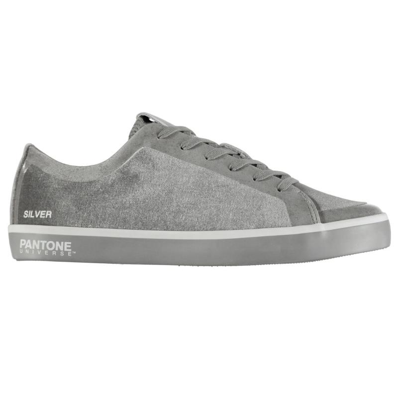Pantone Rea Low Trainers Moonless Night