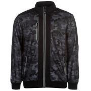 Everlast Premium ZipThru Sweater Mens - Camouflage  Camouflage