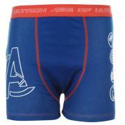 Character Single Pack Boxer Shorts Mens Avengers
