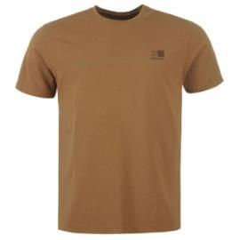 Pánské triko Karrimor - písková barva