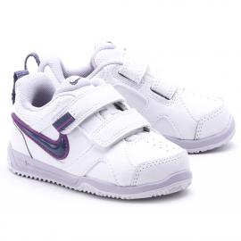 Nike Lykin 11 White/Purple