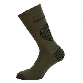 Ponožky Diesel Mens Skm-Ray Socks Green